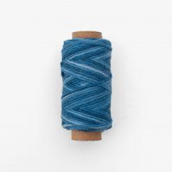 Hanf Garn Multi-Blau