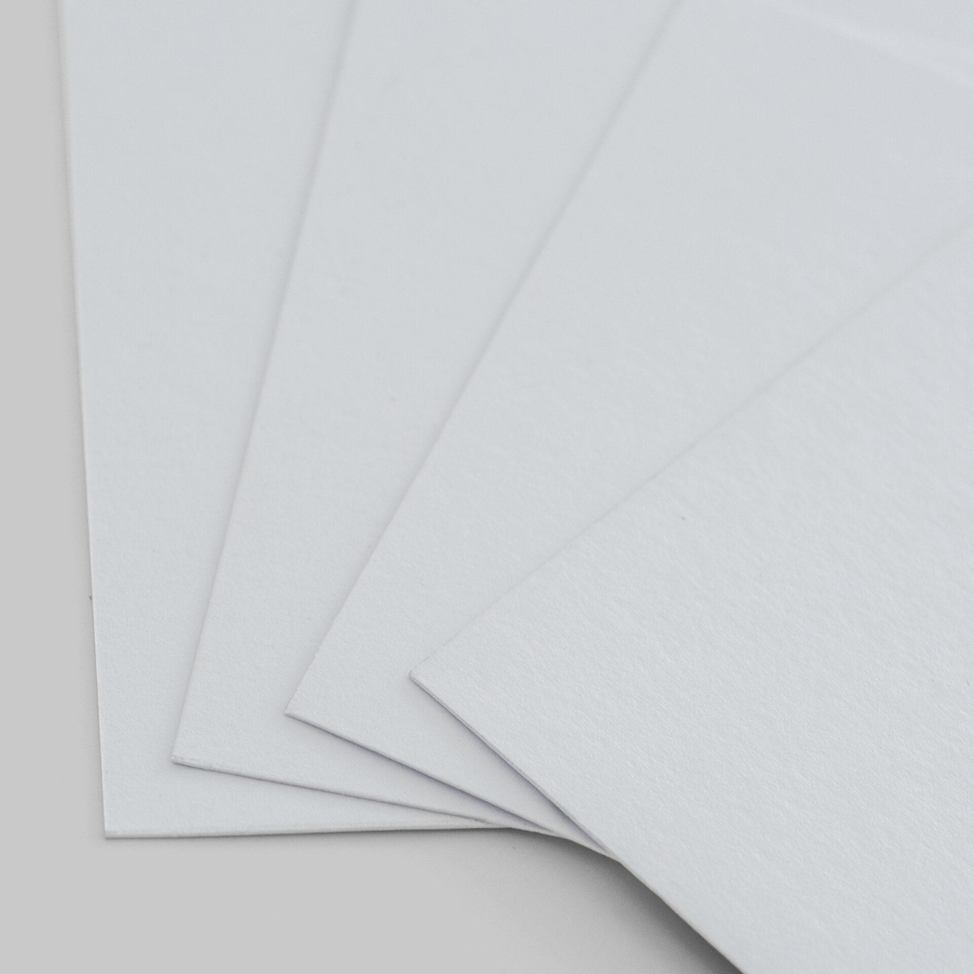100% Recyclingpapier von HEJ! FAIR